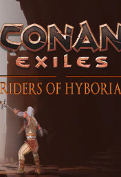 Buy Conan Exiles Riders of Hyboria Pack PC CD Key