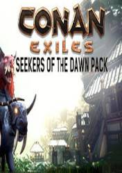 Buy Cheap Conan Exiles Seekers of the Dawn Pack PC CD Key