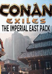 Buy Cheap Conan Exiles The Imperial East Pack PC CD Key