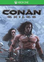 Buy Conan Exiles XBOX ONE CD Key