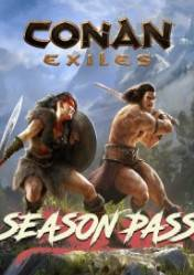 Buy Cheap Conan Exiles Year 2 Season Pass PC CD Key