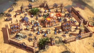 Conan Unconquered set to NOT include competitive multiplayer. More info soon.