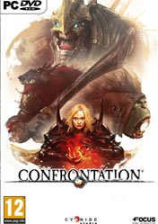 Buy Cheap Confrontation PC CD Key