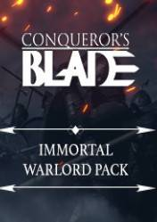 Buy Cheap Conquerors Blade Immortal Warlord Collectors Pack PC CD Key