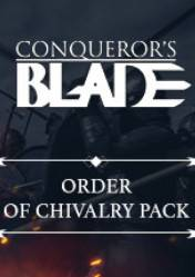 Buy Conquerors Blade Order of Chivalry Collectors Pack pc cd key for Steam