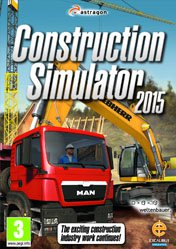 Buy Construction Simulator 2015 pc cd key for Steam