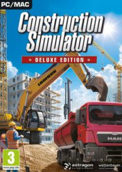 Buy Cheap Construction Simulator Deluxe Edition PC CD Key