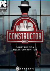 Buy Cheap Constructor HD PC CD Key