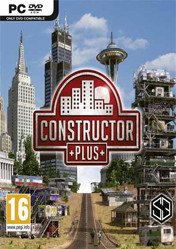 Buy Constructor Plus pc cd key for Steam