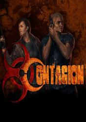 Buy Contagion PC CD Key