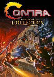Buy Cheap Contra Anniversary Collection PC CD Key
