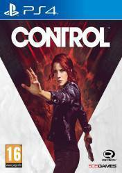 Buy Cheap Control PS4 CD Key