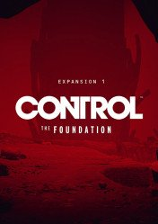 Buy Control The Foundation: Extension 1 pc cd key for Epic Game Store