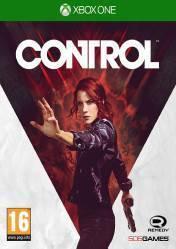 Buy Control XBOX ONE CD Key