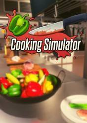 Buy Cooking Simulator pc cd key for Steam