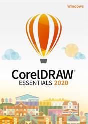 Buy Cheap CorelDRAW Essentials 2020 PC CD Key