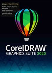 Buy Cheap CorelDRAW Graphics Suite 2020 PC CD Key