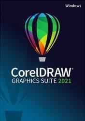 Buy Cheap CorelDRAW Graphics Suite 2021 PC CD Key