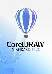 Buy Cheap CorelDRAW Standard 2021 PC CD Key