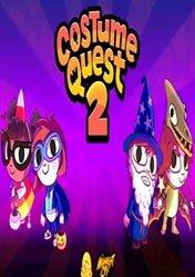 Buy Cheap Costume Quest 2 PC CD Key