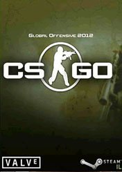 Buy Counter Strike Global Offensive Server