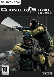 Counter Strike: Source Server
