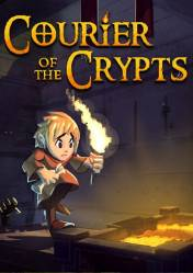 Buy Cheap Courier of the Crypts PC CD Key