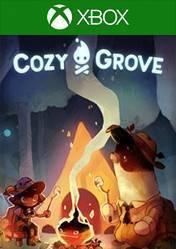 Buy Cheap Cozy Grove XBOX ONE CD Key