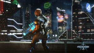 Crackdown 3 gets delayed again, this time to 2019, according to Kotaku