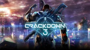 Crackdown 3 gets delayed to Spring 2018