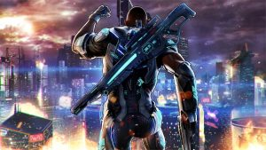 Crackdown 3 will be released on February 15, 2019