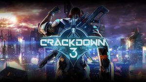 Crackdown 3 won't have competitive multiplayer with friends at launch