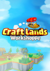 Buy Cheap Craftlands Workshoppe PC CD Key