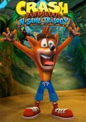 Buy Crash Bandicoot N. Sane Trilogy PC CD Key