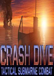 Buy Cheap Crash Dive PC CD Key