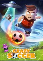 Buy Crazy Soccer pc cd key for Steam