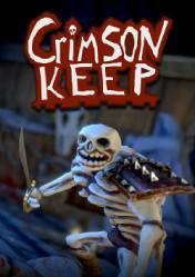 Buy Crimson Keep pc cd key for Steam