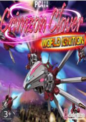 Buy Crimzon Clover: World Ignition pc cd key