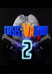 Buy Cheap Crisis VRigade 2 PC CD Key
