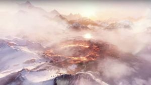 Criterion is the studio in charge of the Firestorm mode of Battlefield V