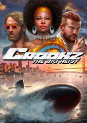 Buy Cheap Crookz The Big Heist PC CD Key