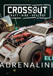 Buy Cheap Crossout Adrenaline PC CD Key