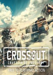Buy Cheap Crossout PC CD Key