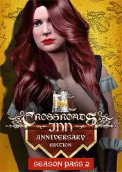 Buy Cheap Crossroads Inn Season Pass 2 PC CD Key