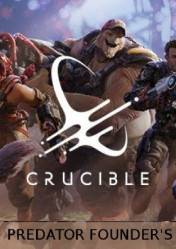 Buy Cheap Crucible Predator Founders Pack PC CD Key