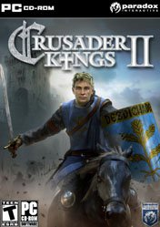Buy Crusader Kings 2 pc cd key for Steam