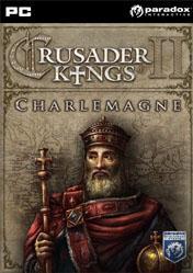Buy Crusader Kings II Charlemagne pc cd key for Steam