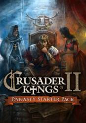 Buy Cheap Crusader Kings II: Dynasty Starter Pack PC CD Key
