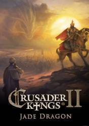 Buy Cheap Crusader Kings II: Jade Dragon DLC PC CD Key