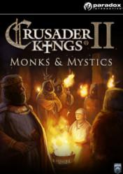 Buy Crusader Kings II Monks and Mystics pc cd key for Steam